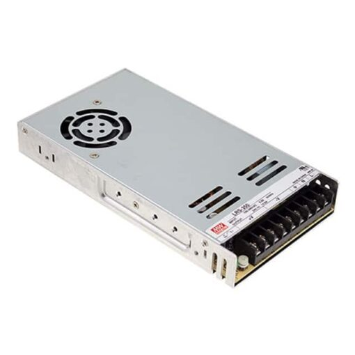 Nguồn Meanwell LRS-350-3.3 (198W/3V/60.00A) 1