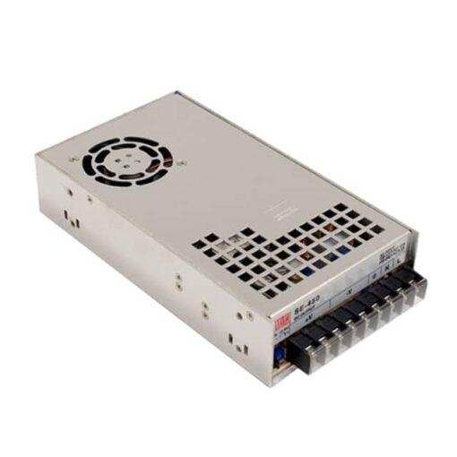 Nguồn Meanwell SE-450-24 (451.20W/24V/18.80A) 1
