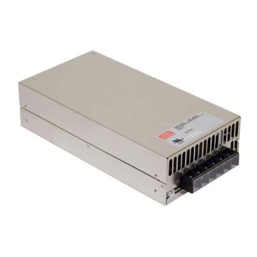 Nguồn Meanwell SE-600-36 (597.60W/36V/16.60A) 1
