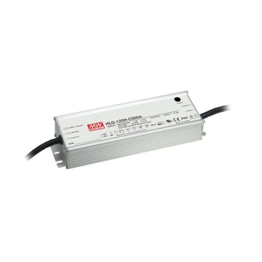 Nguồn Meanwell HLG-120H-C1400AB (151.2W/108V/1400mA) 1