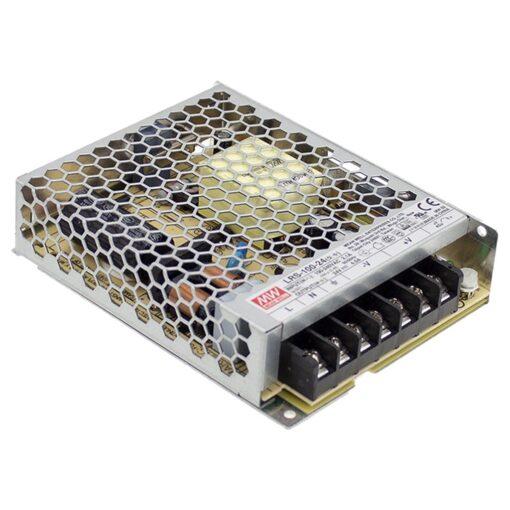 Nguồn Meanwell LRS-100-48 (110.40W/48V/2.30A) 1