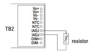 Tỉm hiểu về dòng sản phẩm LED Driver của Mean Well 3