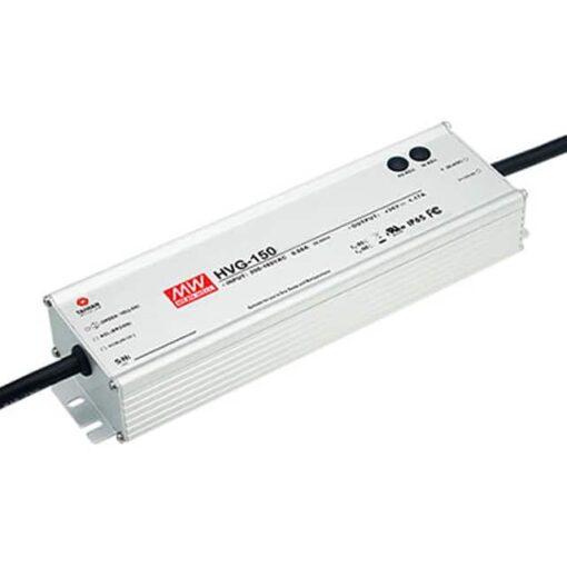 Nguồn Meanwell HVG-150-24AB (150,00W/24V/6.25A) 1