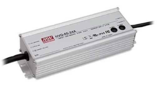 Nguồn Meanwell HVG-65-15AB (64,50W/15V/4.30A) 1