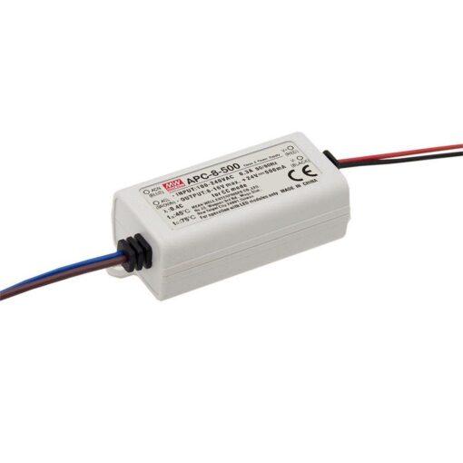 Nguồn Meanwell APC-8-250 (8W/16 ~ 32V/250mA) 1