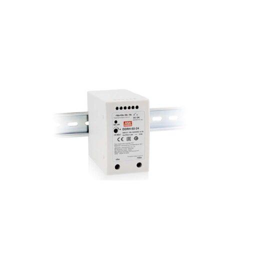 Nguồn Meanwell DDRH-60-48 (60W/48V/1.25A) 1