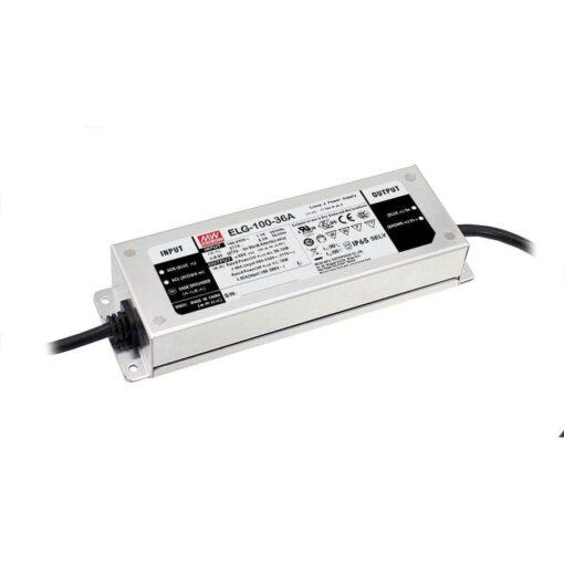 Nguồn Meanwell ELG-100-48B (96W/48V/2.00A) 1