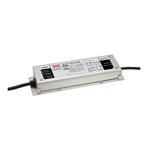 Nguồn Meanwell ELG-150-54-3Y (151.20W/54V/2.80A) 1
