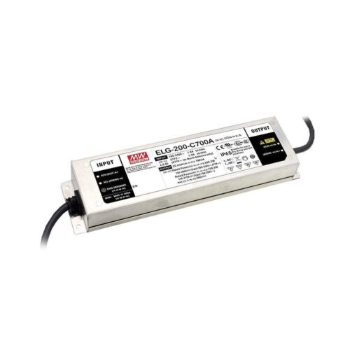 Nguồn Meanwell ELG-200-C2100A (201.6W/96V/2100mA) 1