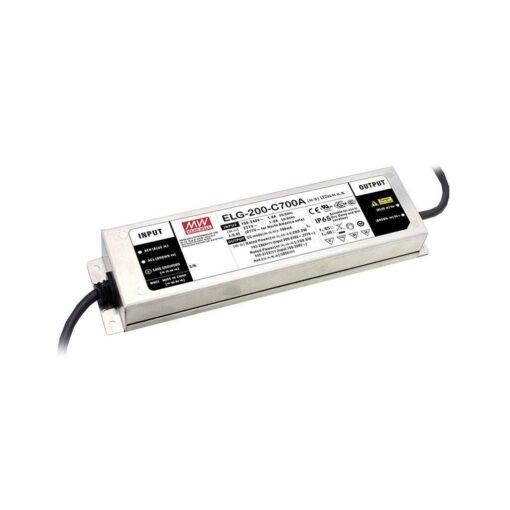 Nguồn Meanwell ELG-200-C1750DA (199.5W/114V/1750mA) 1