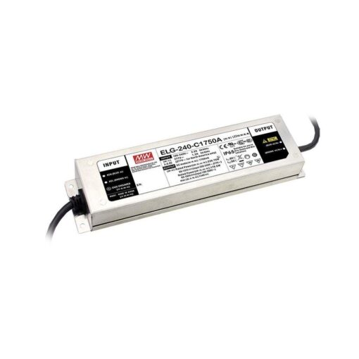 Nguồn Meanwell ELG-240-C1050 (239.4W/228V/1050mA) 1
