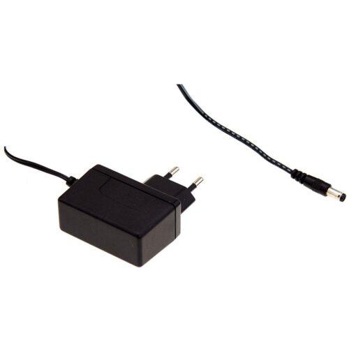 Nguồn Meanwell GSM12E18-P1J (12W/18V/0~0.66A) 1