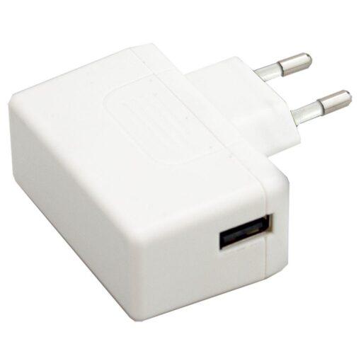 Nguồn Meanwell GSM12E05-USB (12W/5V/0~2.40A) 1