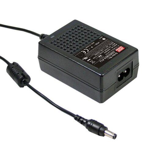 Nguồn Meanwell GSM25B18-P1J (25W/18V/0~1.38A) 1