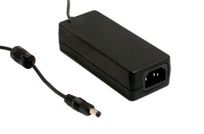 Nguồn Meanwell GSM40A09-P1J (36W/9V/0.1~4.45A) 1