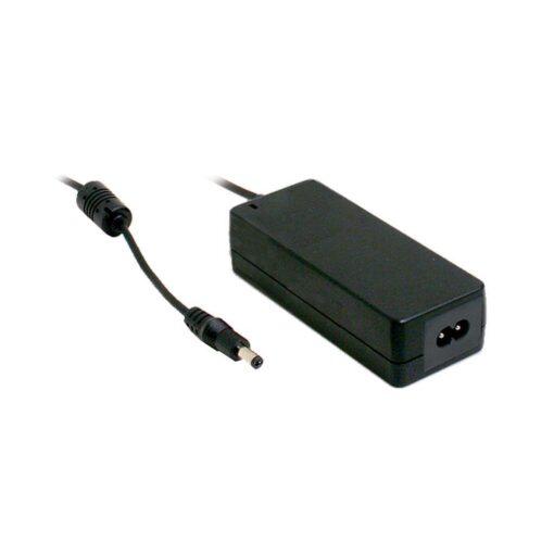 Nguồn Meanwell GSM60B12-P1J (60W/12V/0.1~5A) 1