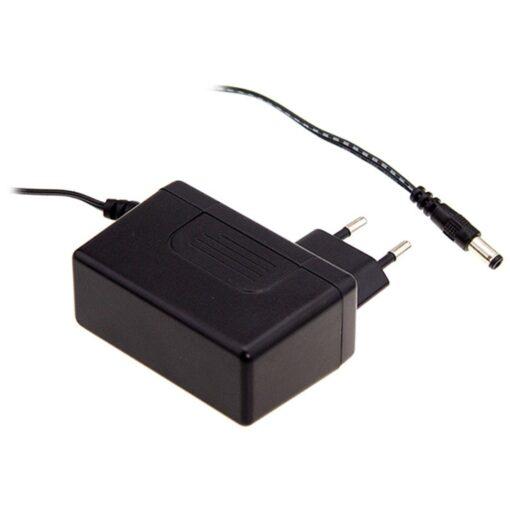 Nguồn Meanwell GSM60E24-P1J (60W/24V/0~2.50A) 1