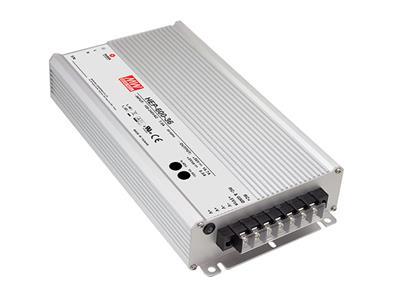 Nguồn Meanwell HEP-600C-48 (560W/57.6V/0~10.5A) 1