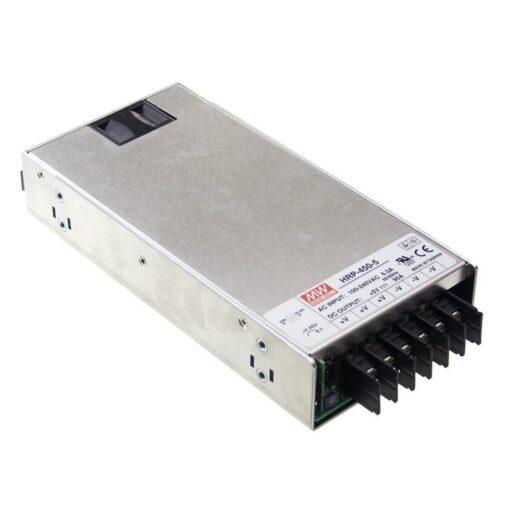 Nguồn Meanwell HRP-450-12 (450W/12V/37.5A) 1