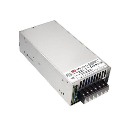 Nguồn Meanwell HRPG-1000-15 (960W/15V/64A) 1