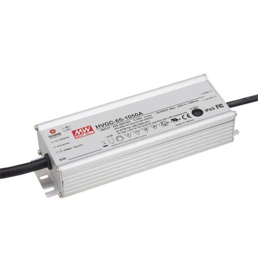 Nguồn Meanwell HVGC-65-500B (65W/13 ~ 130V/500mA) 1