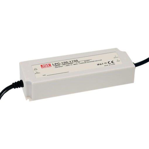 Nguồn Meanwell LPC-150-2100 (151.2W/36 ~ 72V/2100mA) 1