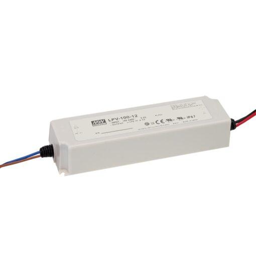 Nguồn Meanwell LPV-100-48 (100.80W/48V/2.10A) 1