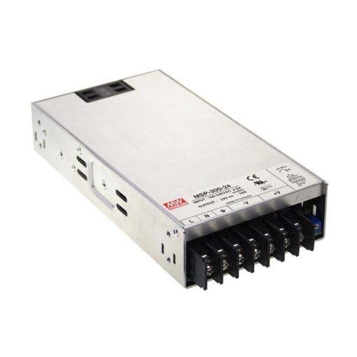 Nguồn Meanwell MSP-300-3.3 (198W/3V/60A) 1