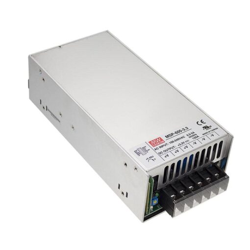Nguồn Meanwell MSP-600-12 (636W/12V/53A) 1