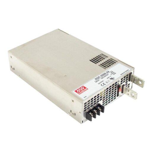 Nguồn Meanwell RSP-3000-12 (2400W/12V/200A) 1
