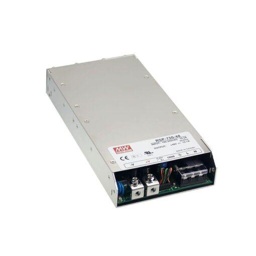 Nguồn Meanwell RSP-750-15 (750W/15V/50A) 1