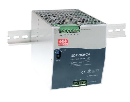 Nguồn Meanwell SDR-960-24 (960W/24V/40.00A) 1