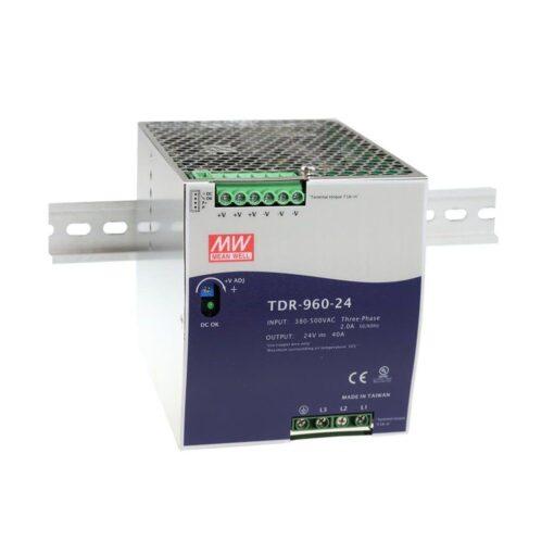 Nguồn Meanwell TDR-960-24 (960W/24V/40A) 1